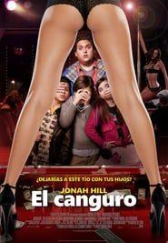El niñero sinverguenza (El canguro) (2009) Online Completa en Español Latino