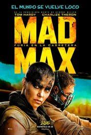 Mad Max: Furia en la carretera (2015) Online Completa en Español Latino