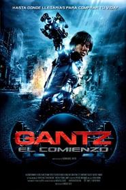 Gantz: Génesis (Gantz: Part 1) (2010) Online Completa en Español Latino