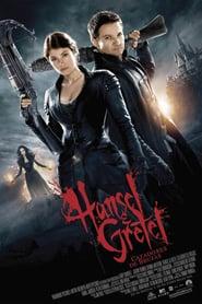 Hansel & Gretel: Cazadores de brujas (2013) Online Completa en Español Latino