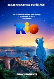 Río (2011) Online Completa en Español Latino