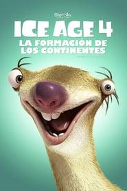 La era de hielo 4 Online (2012) Completa en Español Latino