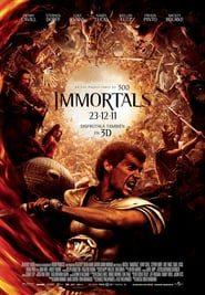 Immortals Online (2011) Completa en Español Latino