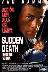 Muerte súbita (1995) Online Completa en Español Latino