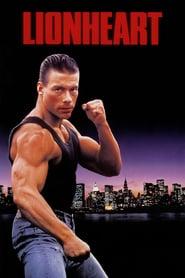 Lionheart, el luchador (1990) Online Completa en Español Latino