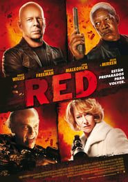 RED Online (2010) Completa en Español Latino