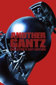 Another Gantz Online (2011) Completa en Español Latino