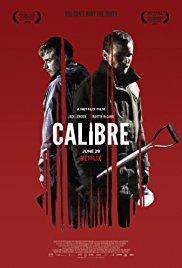 Calibre (2018) Online Completa en Español Latino