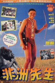 Los dioses deben estar locos 4 (1993) Online Completa en Español Latino