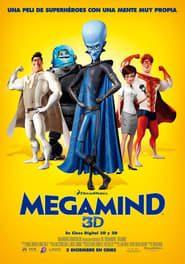 MegaMente (2010) Online Completa en Español Latino