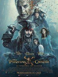 Piratas del Caribe 5 La venganza de Salazar Online Completa en Español Latino