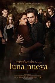 Crepúsculo: Luna nueva Online (2009) Completa en Español Latino