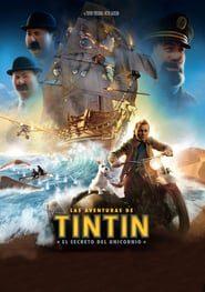 Las aventuras de Tintín: El secreto del unicornio (2011) Online Completa en Español Latino