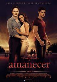 Crepúsculo: Amanecer 1 Online (2011) Completa en Español Latino
