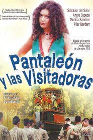 Pantaleón y las visitadoras (2000) Online Completa en Español Latino