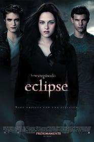Crepúsculo: Eclipse Online (2010) Completa en Español Latino
