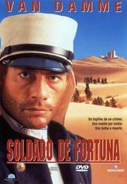 Soldado de fortuna (1998) Online Completa en Español Latino
