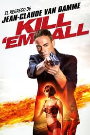 Kill'em All (2017) Online Completa en Español Latino