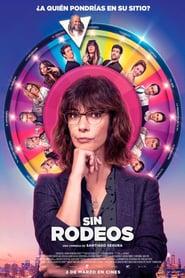Sin rodeos (2018) Online Completa en Español Latino
