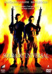 Soldado universal Online (1992) Completa en Español Latino