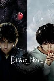 Death Note Online (2006) Completa en Latino
