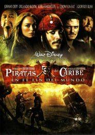 Piratas del Caribe 3 En el fin del mundo Online Completa en Español Latino