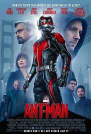 Ant-Man: Hombre Hormiga (2015) Online Completa en Español Latino