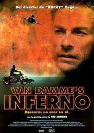 Van Damme's Inferno (1999) Online Completa en Español Latino