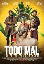 Todo Mal (2018) Online Completa en Español Latino