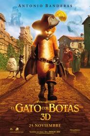 El gato con botas (2011) Online Completa en Español Latino
