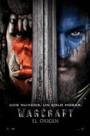 Warcraft: El origen (2016) Online Completa en Español Latino
