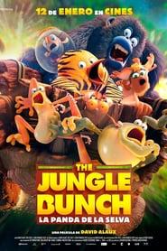 Una jungla de locura (2017) Online Completa en Español Latino