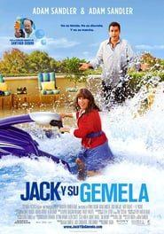 Jack y su gemela (Jack y Jill) (2011) Online Completa en Español Latino