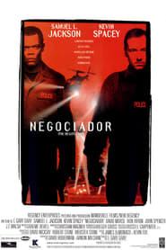 Negociador (1998) Online Completa en Español Latino