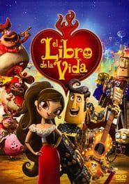 El libro de la vida (2014) Online Completa en Español Latino