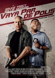 Vaya par de polis (2010) Online Completa en Español Latino
