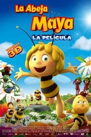 La abeja Maya, la película (2014) Online Completa en Español Latino