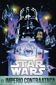 Star Wars. Episodio 5: El imperio contraataca (1980) Online Completa en Español Latino
