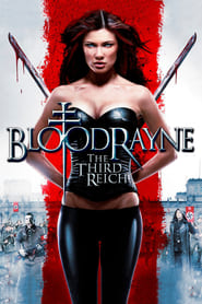 BloodRayne 3: (2011) Online Completa en Español Latino