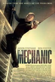 El mecanico (2011) Online Completa en Español Latino