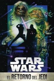 Star Wars Episodio 6: El retorno del Jedi Online (1983) Completa en Español Latino
