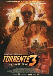 Torrente 3: El protector (2005) Online Completa en Español Latino