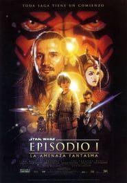 Star Wars: Episodio 1 La amenaza fantasma (1999) Online Completa en Español Latino