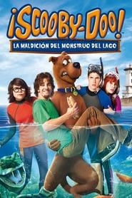 Scooby Doo: La maldición del monstruo del lago (2010) Online Completa en Español Latino