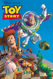 Toy Story (1995) Online Completa en Español Latino