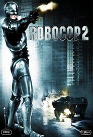 RoboCop 2 (1990) Online Completa en Español Latino