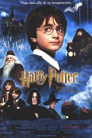 Harry Potter y la piedra filosofal (2001) Online Completa en Español Latino
