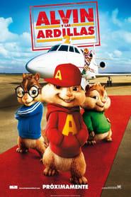 Alvin y las ardillas 2 (2009) Online Completa en Español Latino