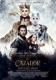 Las crónicas de Blancanieves: El cazador y la reina del hielo (2016) Online Completa en Español Latino