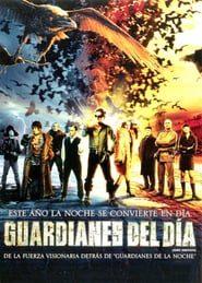 Guardianes del día (2006) Online Completa en Español Latino